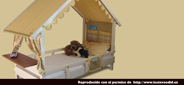 Sitio Elegido de la semana:  Muebles Infantiles de Maru